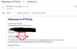 edisukarman - menghasilkan uang 1$ dalam sehari di PTCircle - b (2)